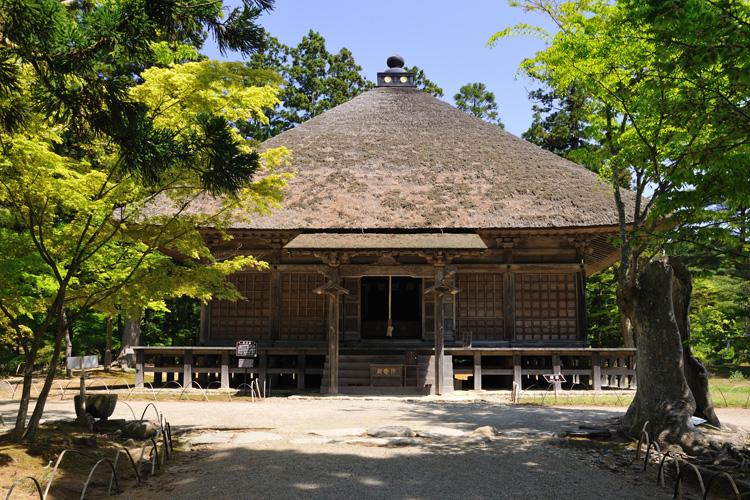 毛越寺の画像 p1_13