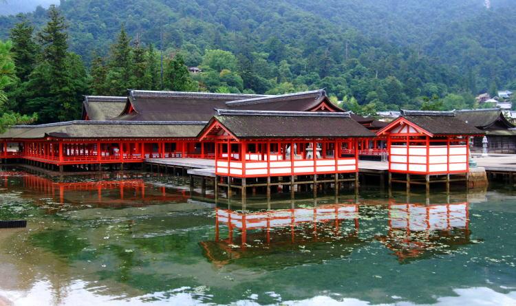 厳島神社の画像 p1_13