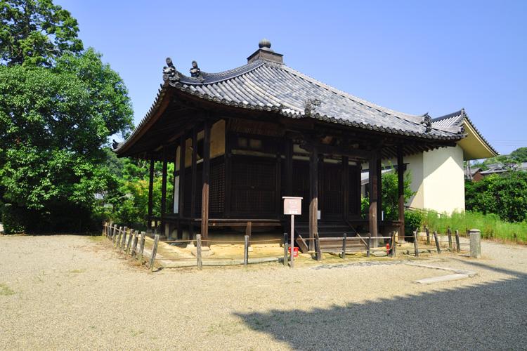 法起寺の画像 p1_21