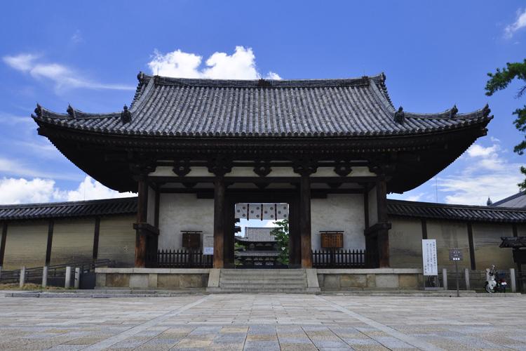 法隆寺の画像 p1_16